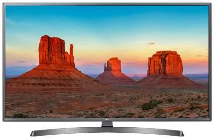 LED Телевизор 4K Ultra HD LG 43UK6750PLD