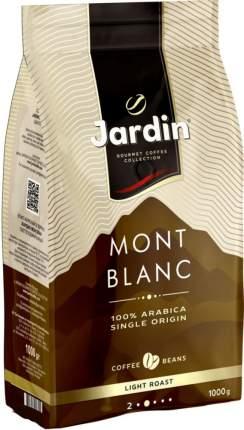 Кофе в зернах Jardin mont blanc light roast 1000 г