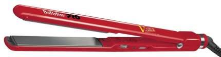 Выпрямитель волос BaByliss Pro Fast&Furious BAB2072EPRE Red