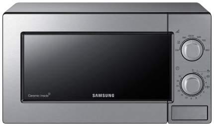 Микроволновая печь соло Samsung ME81MRTB silver