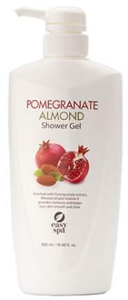 Гель для душа Easy SPA Pomegranate Almond, 500 мл