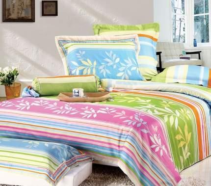 Комплект постельного белья TIFFANY'S secret секреты вдохновения двуспальный