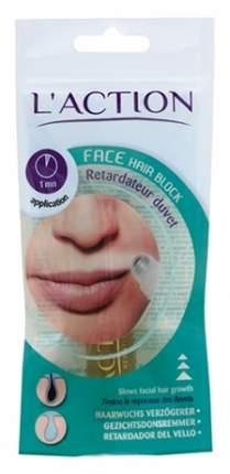 Средство предотвращающее рост волос на лице L'Action Face Hair Block 10 мл