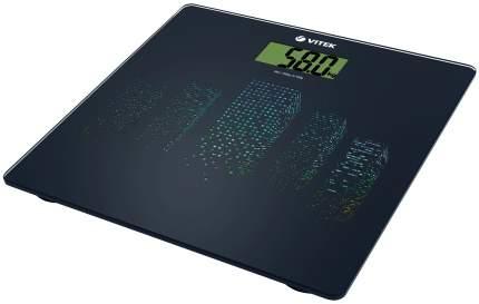 Весы напольные Vitek VT-8073 B Черный