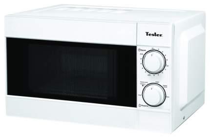 Микроволновая печь соло TESLER MM-1714 white