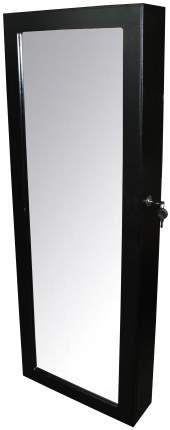 Зеркало-шкаф Bradex ТАЙНИК TD 0226 Черный