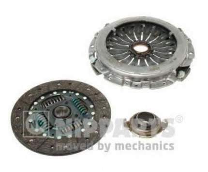 Комплект сцепления Nipparts J2000558