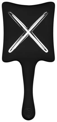 Расческа Ikoo Paddle X Beluga Black
