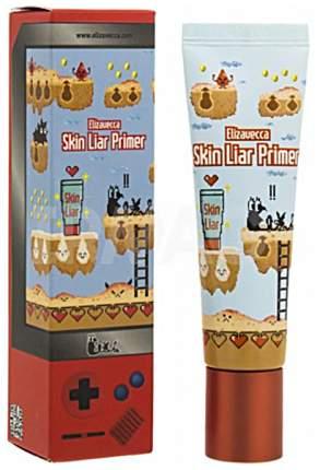 Праймер для лица Elizavecca Skin Liar Primer, 30 мл
