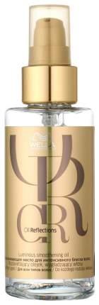 Масло для волос Wella Professionals Oil Reflections 30 мл