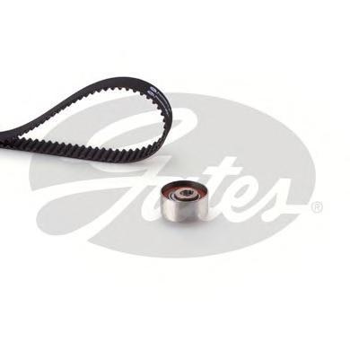 Комплект ремня грм Gates K015627XS