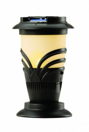 Отпугиватель насекомых ThermaCELL Backyard Torch лампа противомоскитная