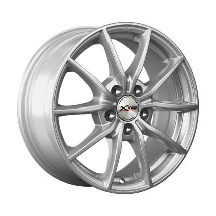 Колесные диски X'trike R15 6.5J PCD5x108 ET43 D63.35 13080