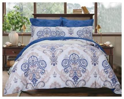 Комплект постельного белья СайлиД b-186 евро
