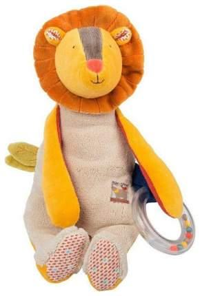 Мягкая игрушка Moulin Roty Лев 658075