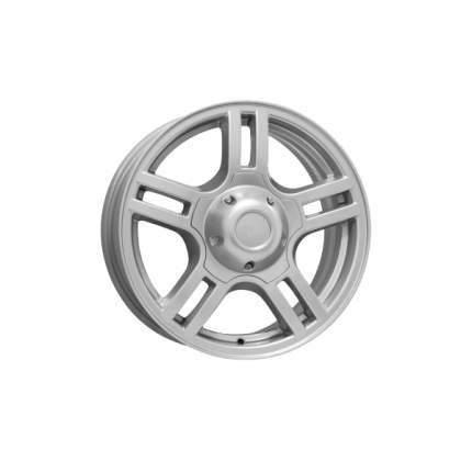 Колесные диски K&K R16 7J PCD5x139.7 ET35 D108.5 WHS083403