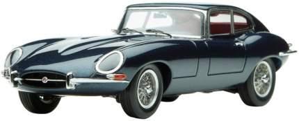 Коллекционная модель Jaguar JDCARETI