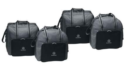 Набор сумок Mercedes для багажного контейнера 330, , A0008900411
