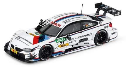 Коллекционная модель BMW 80422405594