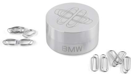 Набор скрепок BMW Paper Clips, артикул 80282411122