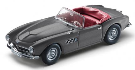 Коллекционная модель BMW 80422240329