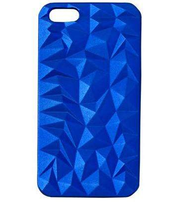 Пластиковый чехол-крышка Lexus NX для iPhone 5/5S OTNX000024L Blue