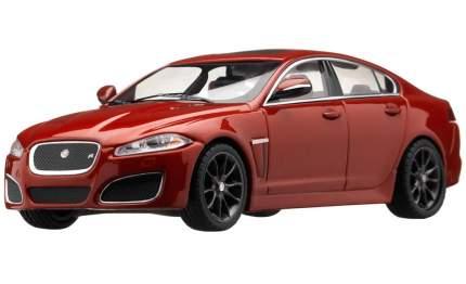 Коллекционная модель Jaguar JDCAXFR