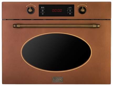 Микроволновая печь с грилем и конвекцией Korting KMI 482 RI