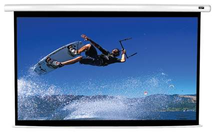 Экран для видеопроектора Elite Screens VMAX135XWH2