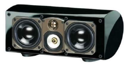 Колонка Paradigm Studio CC-490 v,5 Black