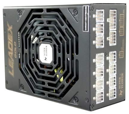 Блок питания компьютера Super Flower Leadex Gold SF-1300F14MG
