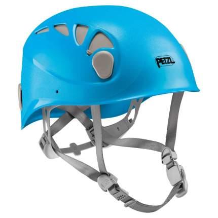 Каска Petzl Elios 2 синяя M/L