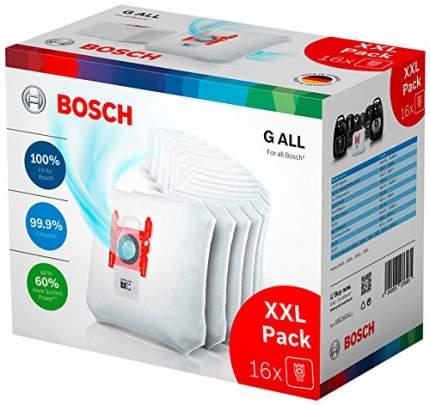 Пылесбор. Bosch BBZ16FGALL