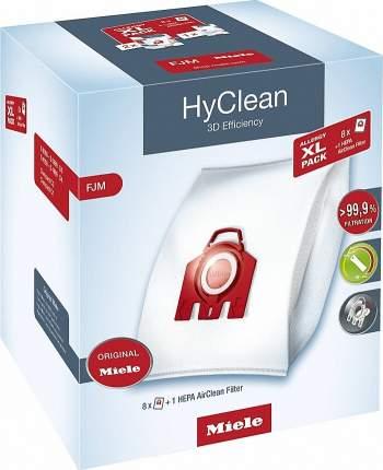 Мешки для пылесоса Miele Allergy XL Pack FJM
