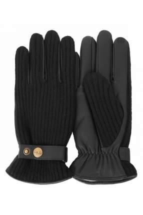 Перчатки мужские Dali Exclusive I.GT11 черные 8.5