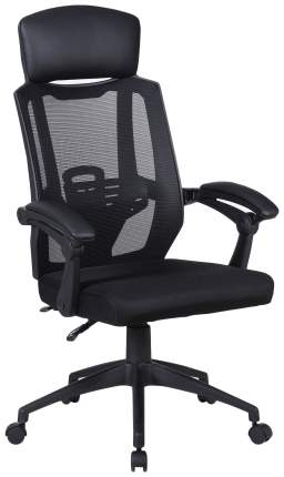Офисное кресло Brabix Nexus ER-401, черный