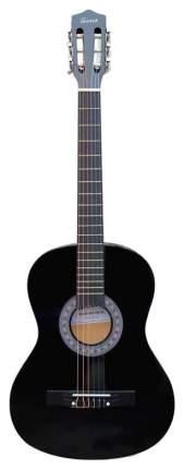 Классическая гитара TERRIS TC-3801A BK 4/4