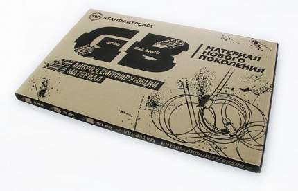 Виброизоляция StP GB 2 лист 0,75х0,47 м. Упаковка 10 листов
