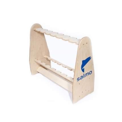 Стойка деревянная для подсачеков Salmo