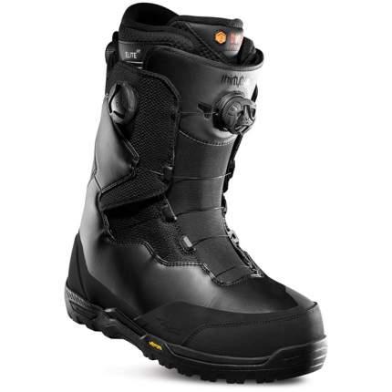 Ботинки для сноуборда ThirtyTwo Focus BOA 2020, black, 27.5