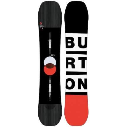 Сноуборд Burton Custom 2020, 158 см