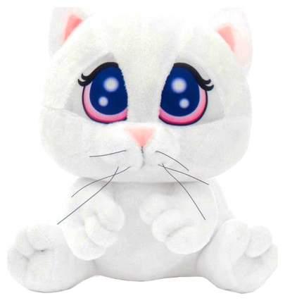 Мягкая игрушка «Котёнок Артёмка», 20 см СмолТойс