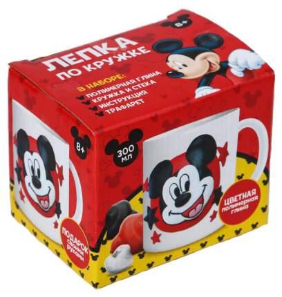 Набор для лепки из глины Disney Микки Маус