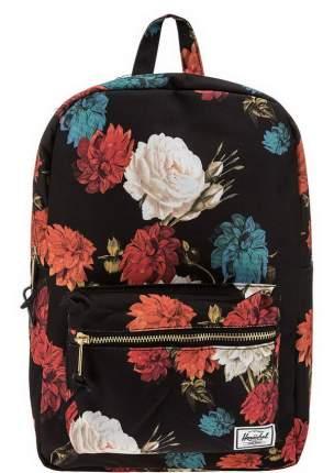 Рюкзак Herschel 10033-02997 vintage floral black 11 л