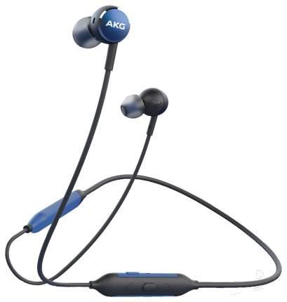 Беспроводные наушники AKG Y100 Blue