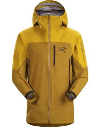 Куртка Arcteryx Sabre LT, golden mind, S INT
