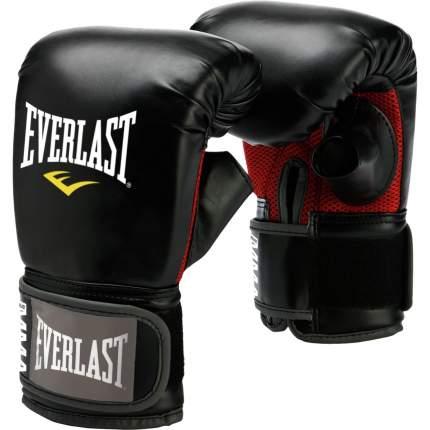 Перчатки снарядные Everlast Martial Arts, L-XL-10oz,