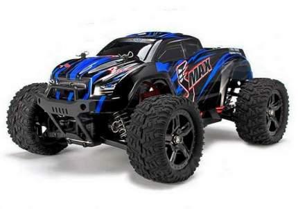 Внедорожник Remo Hobby Smax Brushless 4WD 1:16 цвет синий