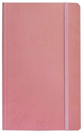 Недатированный еженедельник Falafel Weekly «Anthracite» A5 Pink