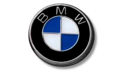 Значок BMW Pin Logo